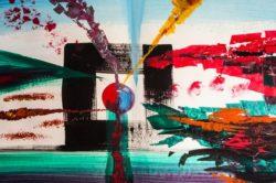 cinetherapie et art therapie