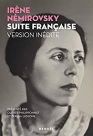 roman suite francaise