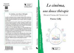 Podcast n°2 : Le livre à l'origine du blog Ciné ma thérapie…