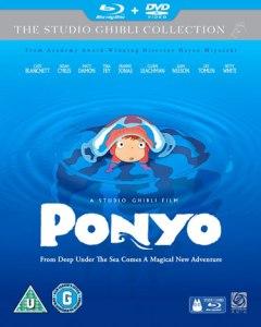 DVD Review: 'Ponyo'