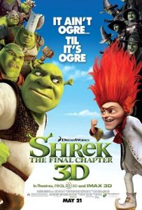 Film Review: 'Shrek Forever After: The Final Chapter'