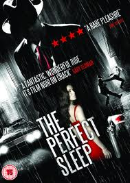 DVD Review: 'The Perfect Sleep'