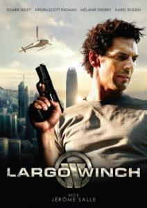 DVD Releases: 'Largo Winch'