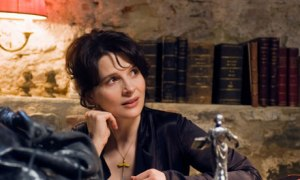 Theatrical Releases: 'Certified Copy'