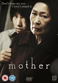 DVD Review: 'Mother'
