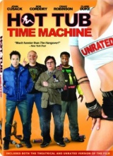 DVD Review: 'Hot Tub Time Machine'