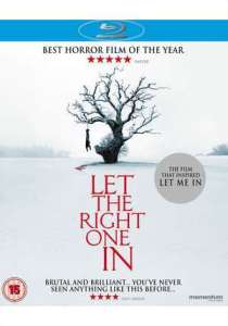 Blu-ray Review: 'Let the Right One In'
