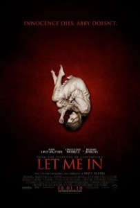 LFF 2010: 'Let Me In' review