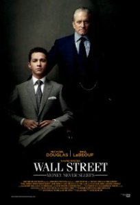 Theatrical Releases: 'Wall Street: Money Never Sleeps'