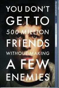 Film Review: 'The Social Network'