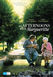 Film Review: 'My Afternoons with Marguerite'