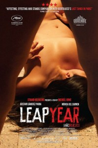 Film Review: 'Leap Year'