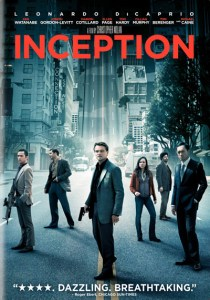 DVD Review: 'Inception'