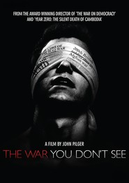 Film Review: 'The War You Don't See'
