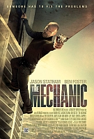 Competition: 'The Mechanic' competition *closed*