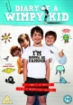 DVD Review: 'Diary of a Wimpy Kid'
