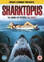 DVD Review: 'Sharktopus'