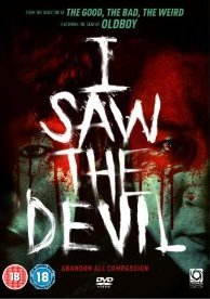 DVD Review: 'I Saw the Devil'