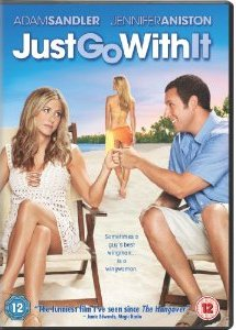 DVD Review: 'Just Go With It'