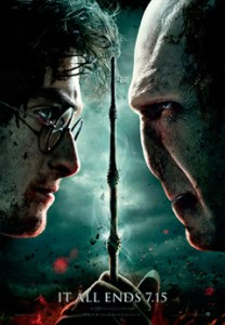 Film Review: 'Harry Potter and the Deathly Hallows: Part 2'