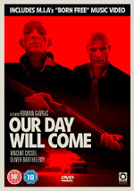 Competition: 'Our Day Will Come' DVD giveaway *closed*