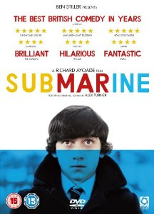DVD Review: 'Submarine'