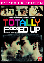 DVD Review: 'Totally F***ed Up'