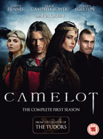 DVD Review: 'Camelot'