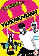 DVD Review: 'Weekender'
