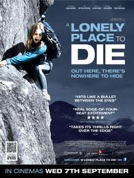 Film Review: 'A Lonely Place to Die'