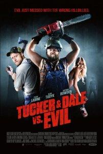 FrightFest 2011: 'Tucker & Dale vs Evil' review