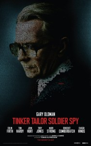 Venice 2011: 'Tinker Tailor Soldier Spy' review