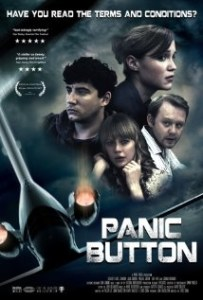 FrightFest 2011: 'Panic Button' review