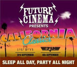 Secret Cinema: California Classics presents 'Top Gun'