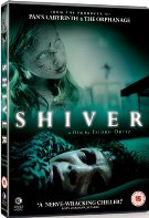 DVD Review: 'Shiver' (2008)