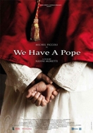 BFI London Film Festival 2011: 'We Have a Pope'