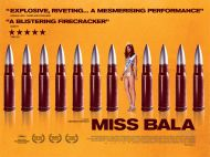 BFI London Film Festival 2011: 'Miss Bala'