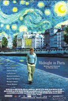 Film Review: 'Midnight in Paris'