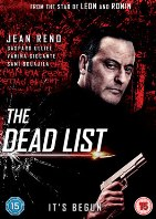 DVD Review: 'The Dead List'