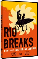 DVD Review: 'Rio Breaks'
