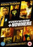 DVD Review: 'Everywhere and Nowhere'