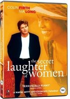 DVD Review: 'The Secret Laughter of Women'
