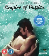 Blu-ray Review: 'Empire of Passion'