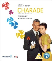 DVD Review: 'Charade'