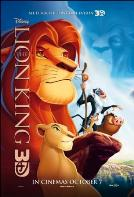Film Review: 'The Lion King 3D'