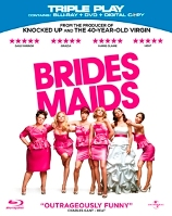 DVD Review: 'Bridesmaids'