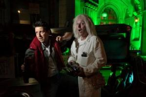 Jameson Cult Film Club: 'Back to the Future'