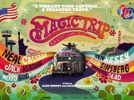 Film Review: 'Magic Trip'