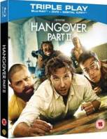 DVD Review: 'The Hangover Part II'