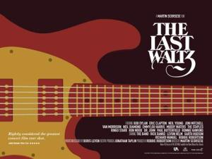 Competition: Win a 'Last Waltz' BFI bundle *closed*